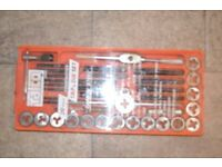 talco tap and die set