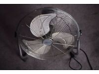 Pro Elec High Velocity Fan 20""