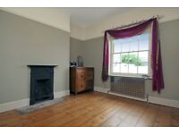 Large double room to rent in a very central townhouse