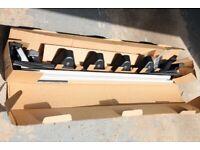 Roof bars for Jaguar X Type