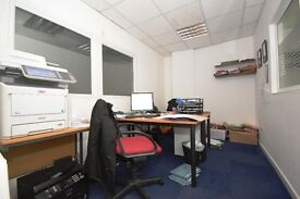 Small studio/office space To Let in Whitechapel E1 - Flexible Terms