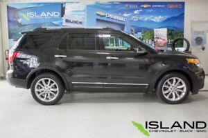 2013 Ford Explorer Limited | 7 Seater | Leather | Nav System