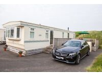 Willerby Dorchester Static home for sale