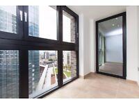 Wiverton Tower,Aldgate Place E1-1 Bedroom Luxury Apartment,12th Floor,24hr Concierge,Winter Garden