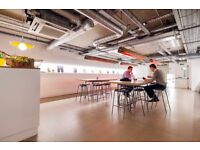 Amazing desk spaces, Haggerston for Architects, Photographers, Designers, Stylists and Freelancers
