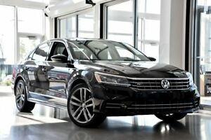 2016 Volkswagen Passat Comfortline / R-LINE *** Réservé ***