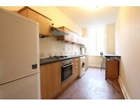 First floor 2 bedroom converted flat near Bromley by Bow station, permit parking, AVAILABLE NOW
