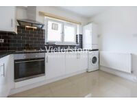Renovated Four DOUBLE bedroom top floor flat in Bethnal Green - Whitechapel available in November