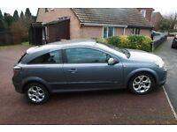 Vauxhall Astra 1.6 16v Sxi