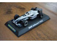 Scalextric BWW Williamsf1 FW22