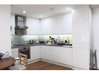 NEW BUILT!!! Spacious 2 bed 2 bath flat with balcony in a secure gated development in Whitechapel