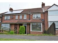 3 Bedroom Terraced House to rent Nuthurst Road-NO FEES