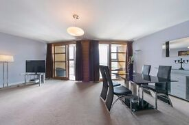 Brilliant 2 Bedroom Luxury Duplex Apartment In Falcon Wharf