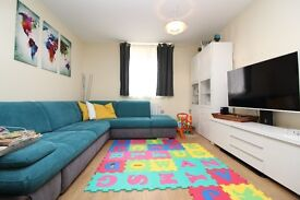 newly built two bedroom ground floor flat with parking to rent in East Finchley, N2 £400pw