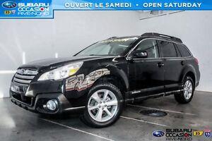 2013 Subaru Outback Convenience