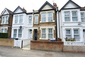 Recently Refurbished one bedroom flat with garden in North Acton