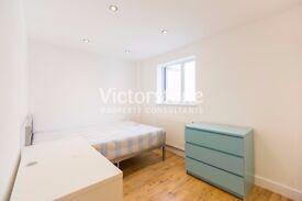 TWO BEDROOM GARDEN FLAT IN EUSTON