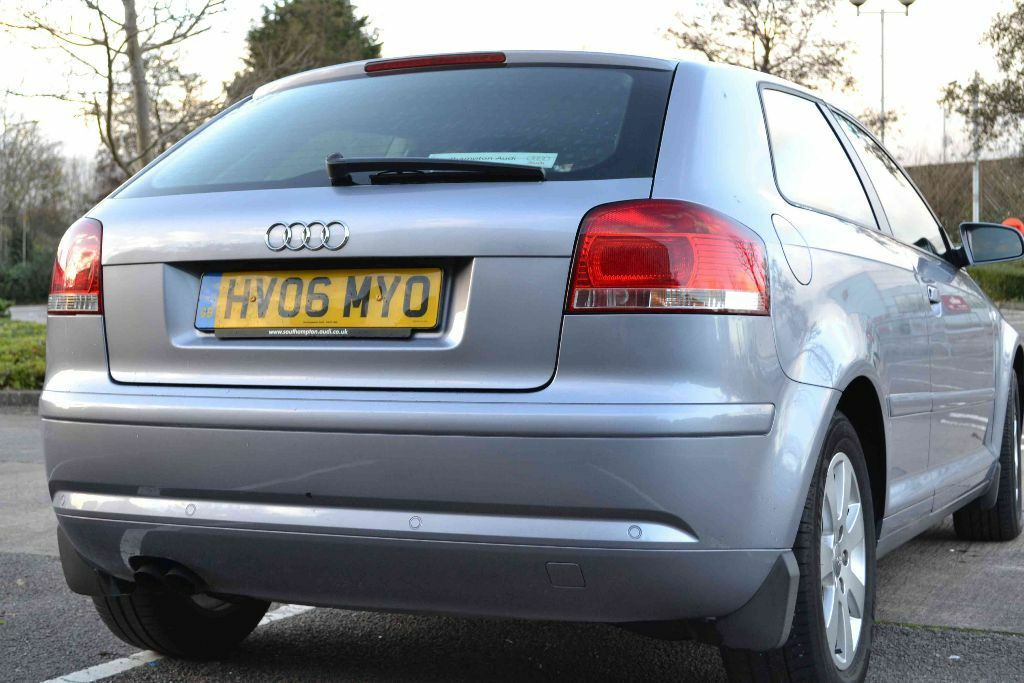 2006 audi a3 tdi 140 6 speed heated seats parking sensors s line interior stunning colour in. Black Bedroom Furniture Sets. Home Design Ideas