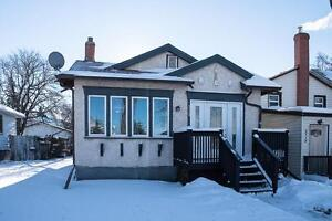 OPEN HOUSE 3715 Victoria Avenue - Perfect for a first time buyer