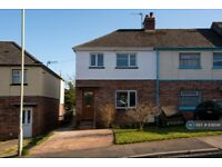 3 bedroom house in Barley Mount, Exeter, EX4 (3 bed) (#836041)