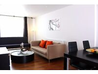 2 bed/1 bath modern apartment in Old Street, fully furnished and WIFI included, 3 months min