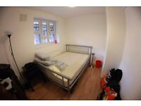 SHI** YOUR SECURED DOUBLE ROOM AT £155 - STEPNEY GREEN