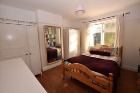 lovely double room available all bills included Chingford Overground Station