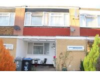3 bed mid-terraced house to rent