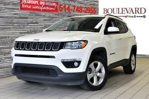 2018 Jeep COMPASS NORTH 4X4 MAGS
