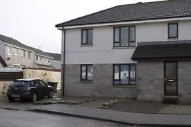 Recently refurbished 2 bed flat in Castle Douglas