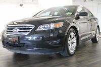 2011 Ford Taurus SEL, Bluetooth, Sync, Heated seats, Power group