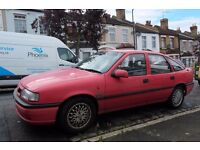 Lovely Vauxhall Cavalier Mk3 looking for a new owner - lovely engine but needs some TLC suspension