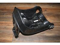 Graco Junior Baby Car Seat Base (Black)