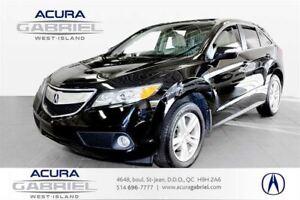 2015 Acura RDX AWD BASE $205.00 / 2 SEMAINES 84 MOIS***CUIR+TOIT
