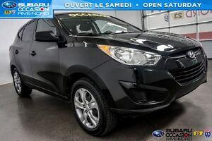 2013 Hyundai Tucson L **A/C**