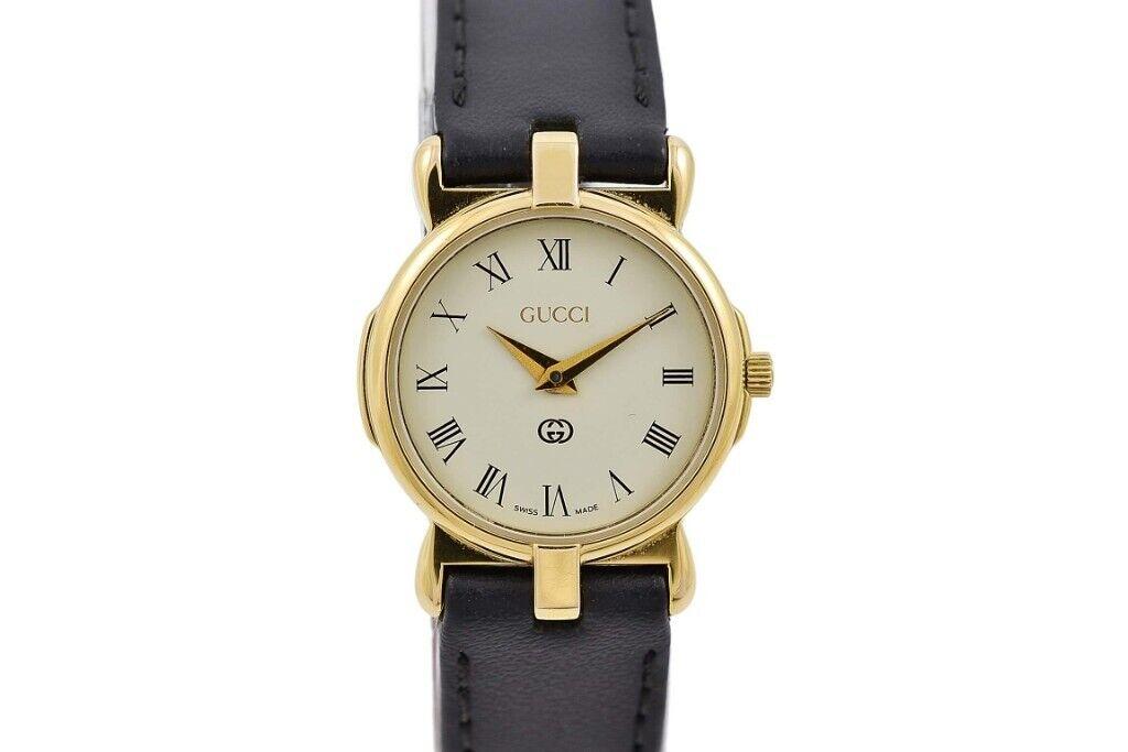 1374f0d1d5d Gucci 3400L Ladies Quartz Watch