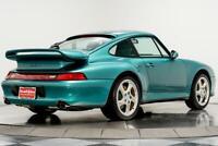 Miniature 8 Voiture Européenne d'occasion Porsche 911 1997