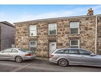 2/3 bedroom beautifully presented house to rent in central Camborne
