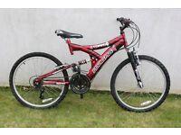 Bike for sale (Men's or Ladies)