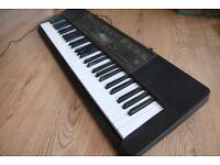 CASIO Electric Keyboard 61 Key CTK-2200, good condition. £50.00 ono