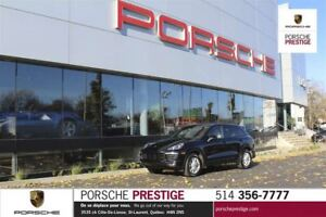 2016 Porsche Cayenne Base                   Pre-owned vehicle 20
