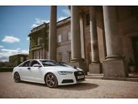 Audi A6 S-line ULTRA Black Edition 2.0