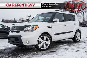 2011 Kia Soul 2.0L 4u*DEMARREUR*MAGS 18PO*BLUETOOTH*ATTACHE REMO