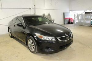 2010 Honda Accord EX Coupe AT +  PROPRE + BAS KM + DEMARREUR + 2