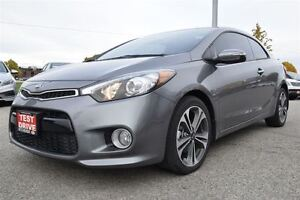 2015 Kia FORTE KOUP 2.0L EX Kitchener / Waterloo Kitchener Area image 5