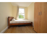 Room in a large house sharing bathroom, kitchen and lounge with all bills included in the price.