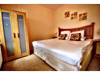 Period one bedroom apartment available to let in sort after Brunswick Square