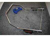 car seat adapters emmaljunga, silver cross, mamas & papas, oyster, bugaboo icandy CAN POST