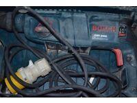 BOSCH GBH2400 110v 3 MODE HAMMER DRILL
