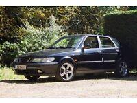 1998 Saab 900 Talladega LPG MOT Spares Repairs